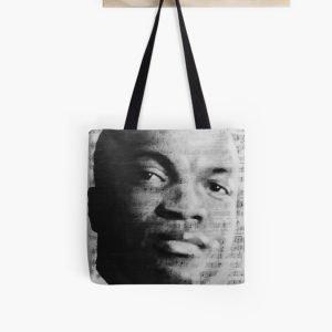 Mr Emmanuel Tote Bag